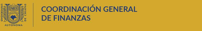 Coordinación General de Finanzas